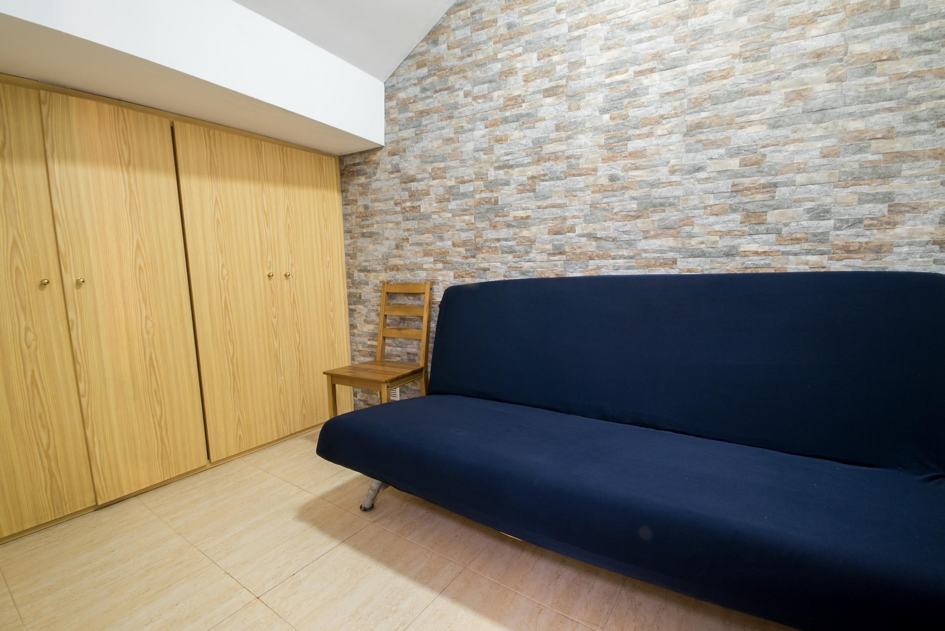 Apartamento Benafer Planta Baja - Salón Sofá-cama