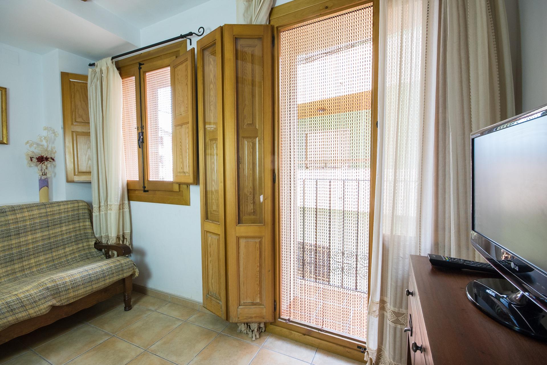 Caudiel - Casa Vista Alegre - Salón
